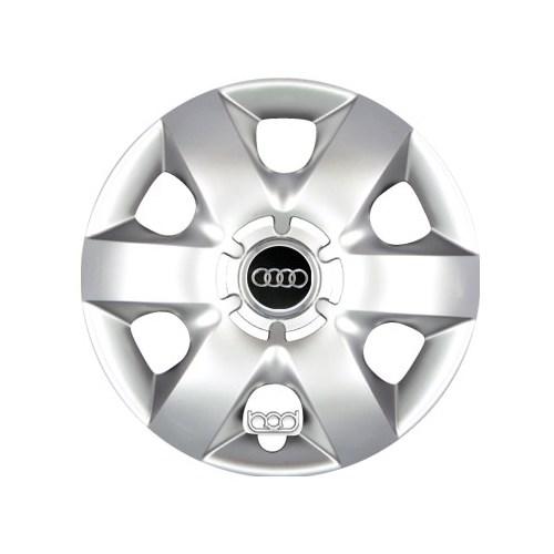 Bod Audi 15 İnç Jant Kapak Seti 4 Lü 510