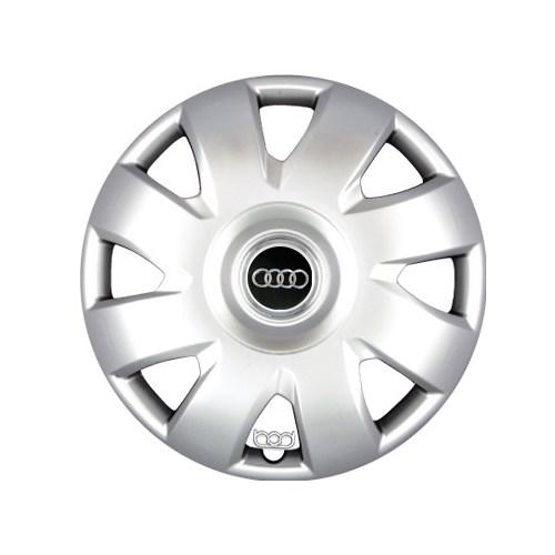 Bod Audi 15 İnç Jant Kapak Seti 4 Lü 511