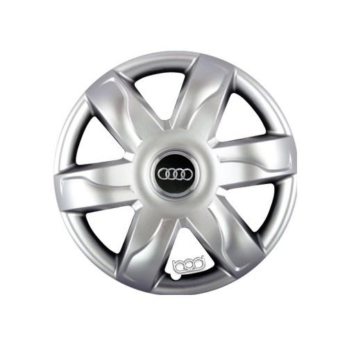 Bod Audi 15 İnç Jant Kapak Seti 4 Lü 518