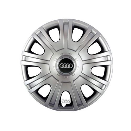 Bod Audi 15 İnç Jant Kapak Seti 4 Lü 519