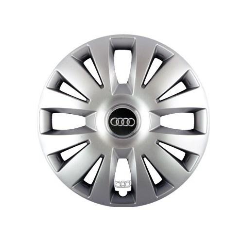 Bod Audi 15 İnç Jant Kapak Seti 4 Lü 524