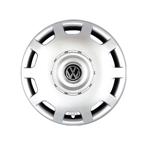 Bod Volkswagen 15 İnç Jant Kapak Seti 4 Lü 502