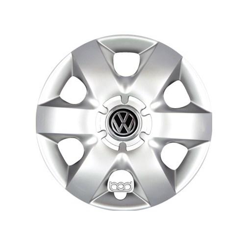 Bod Volkswagen 15 İnç Jant Kapak Seti 4 Lü 510