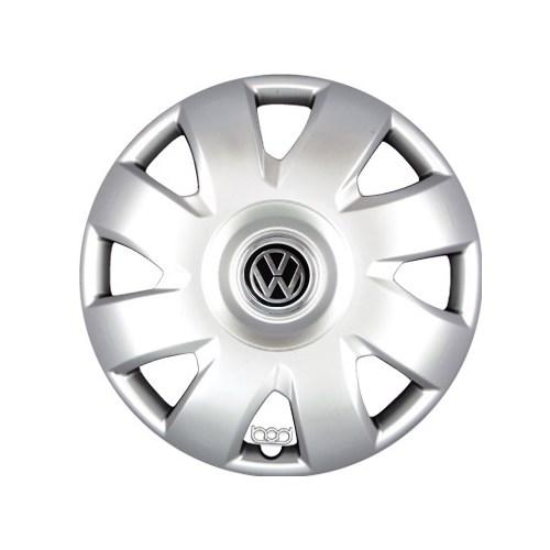 Bod Volkswagen 15 İnç Jant Kapak Seti 4 Lü 511
