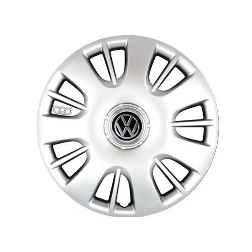 Bod Volkswagen 15 İnç Jant Kapak Seti 4 Lü 512