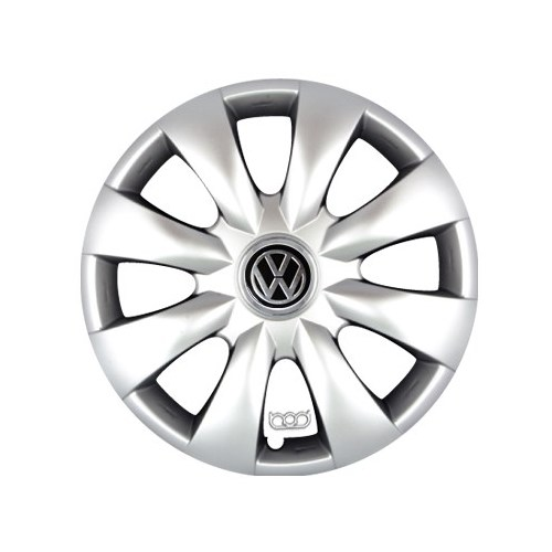 Bod Volkswagen 15 İnç Jant Kapak Seti 4 Lü 516