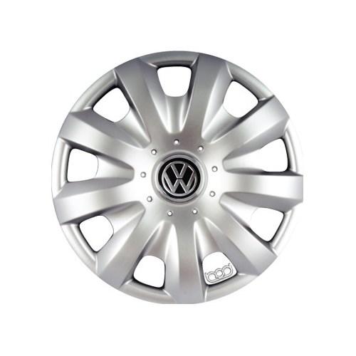 Bod Volkswagen 15 İnç Jant Kapak Seti 4 Lü 521