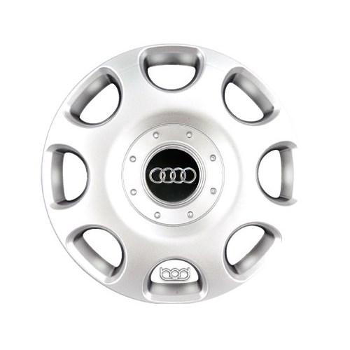 Bod Audi 14 İnç Jant Kapak Seti 4 Lü 408
