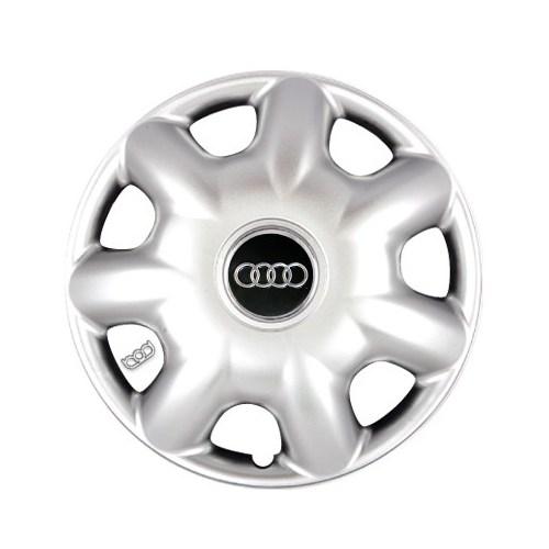 Bod Audi 14 İnç Jant Kapak Seti 4 Lü 418