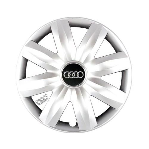 Bod Audi 14 İnç Jant Kapak Seti 4 Lü 421
