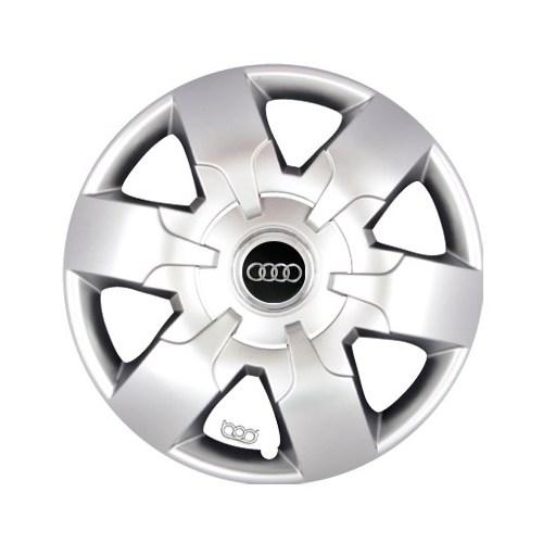 Bod Audi 16 İnç Jant Kapak Seti 4 Lü 613