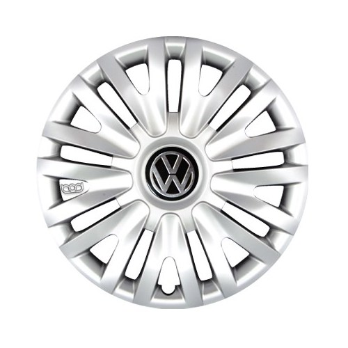 Bod Volkswagen 14 İnç Jant Kapak Seti 4 Lü 417