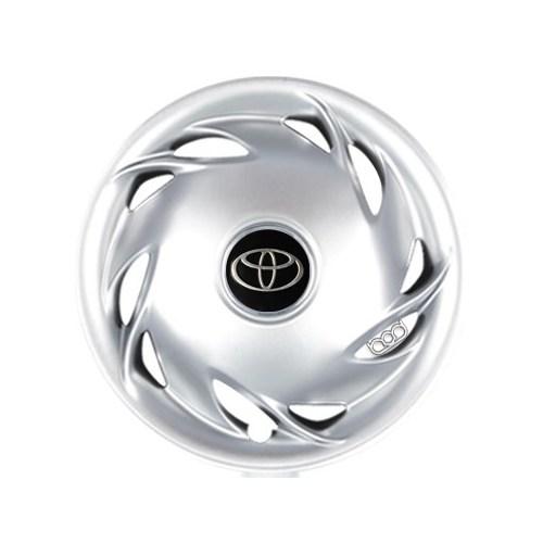 Bod Toyota 14 İnç Jant Kapak Seti 4 Lü 402