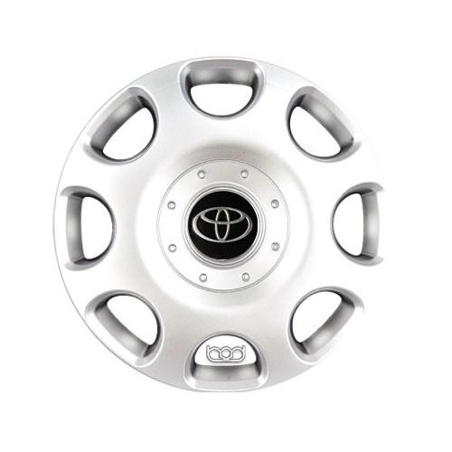 Bod Toyota 14 İnç Jant Kapak Seti 4 Lü 408