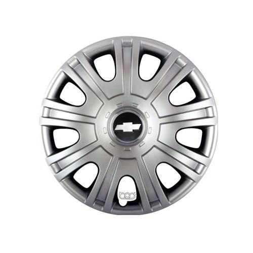 Bod Chevrolet 15 İnç Jant Kapak Seti 4 Lü 519