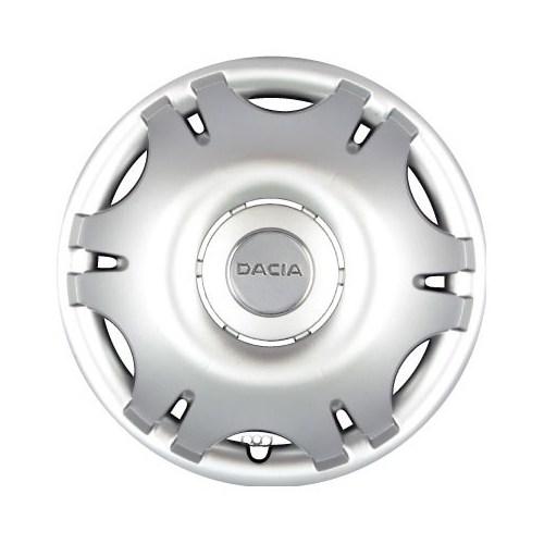 Bod Dacia 15 İnç Jant Kapak Seti 4 Lü 505
