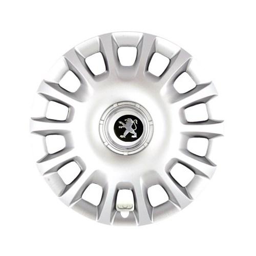 Bod Peugeot 13 İnç Jant Kapak Seti 4 Lü 309