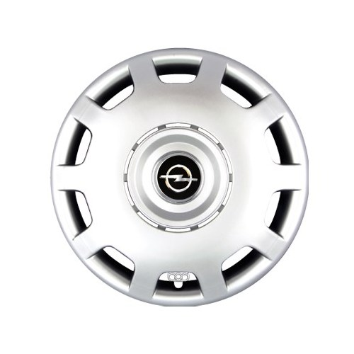 Bod Opel 15 Jant Kapak Seti 4 Lü 502