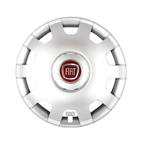Bod Fiat 14 İnç Jant Kapak Seti 4 Lü 412