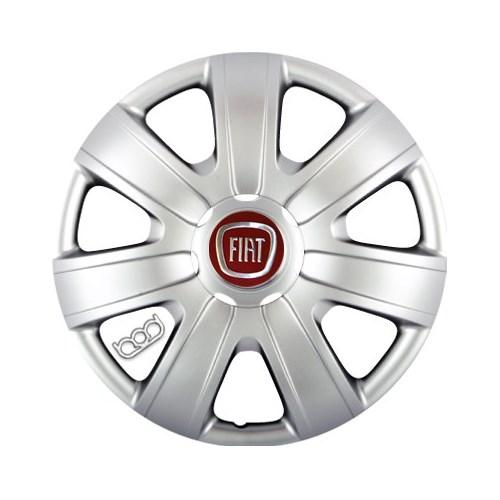 Bod Fiat 14 İnç Jant Kapak Seti 4 Lü 424