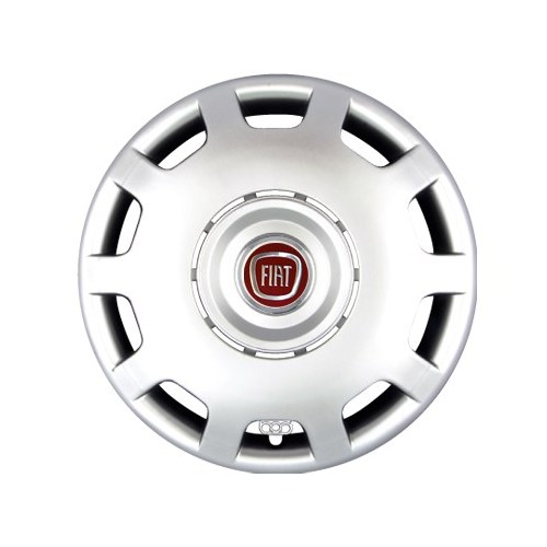 Bod Fiat 15 İnç Jant Kapak Seti 4 Lü 502