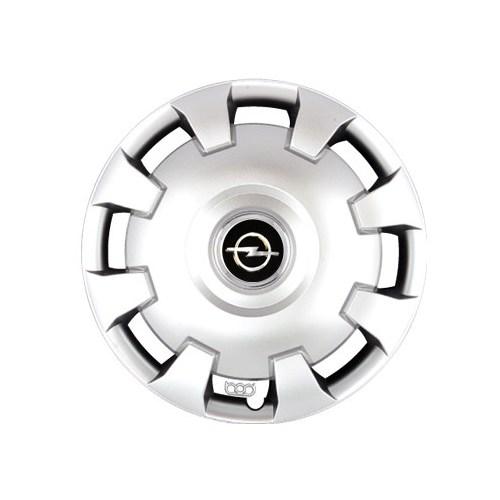 Bod Opel 15 İnç Jant Kapak Seti 4 Lü 503