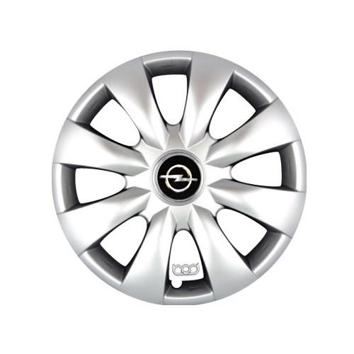 Bod Opel 15 İnç Jant Kapak Seti 4 Lü 516