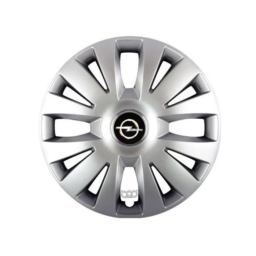 Bod Opel 15 İnç Jant Kapak Seti 4 Lü 524