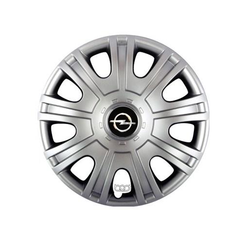 Bod Opel 15 İnç Jant Kapak Seti 4 Lü 519