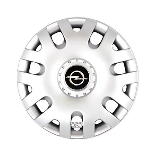 Bod Opel 14 İnç Jant Kapak Seti 4 Lü 404