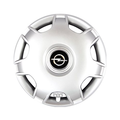 Bod Opel 14 İnç Jant Kapak Seti 4 Lü 405