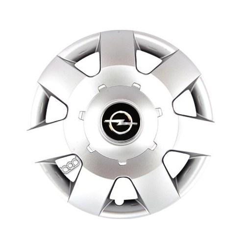 Bod Opel 14 İnç Jant Kapak Seti 4 Lü 419