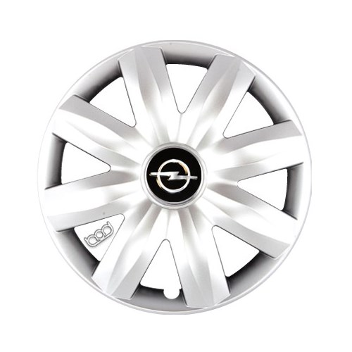 Bod Opel 14 İnç Jant Kapak Seti 4 Lü 421