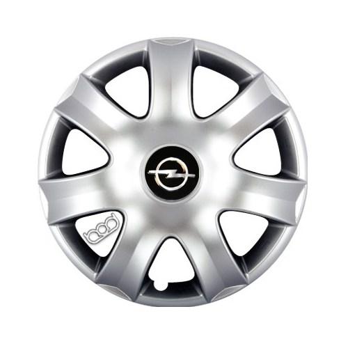 Bod Opel 14 İnç Jant Kapak Seti 4 Lü 423