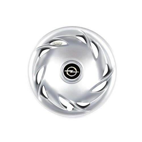 Bod Opel 13 İnç Jant Kapak Seti 4 Lü 304