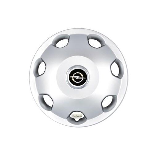 Bod Opel 13 İnç Jant Kapak Seti 4 Lü 306