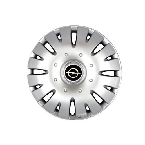 Bod Opel 13 İnç Jant Kapak Seti 4 Lü 308