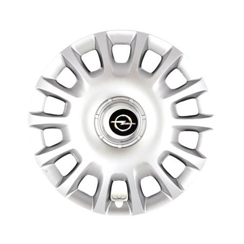 Bod Opel 13 İnç Jant Kapak Seti 4 Lü 309