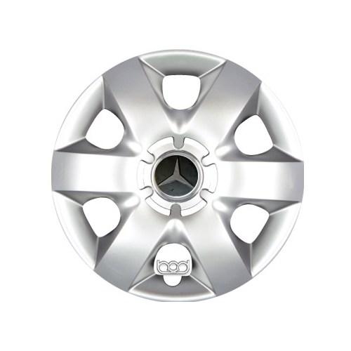 Bod Mercedes 15 İnç Jant Kapak Seti 4 Lü 510