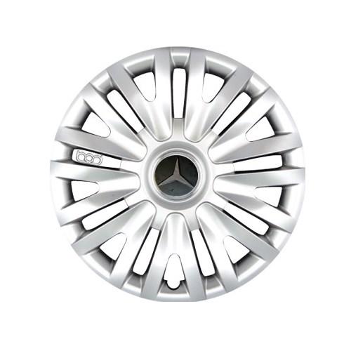 Bod Mercedes 15 İnç Jant Kapak Seti 4 Lü 513