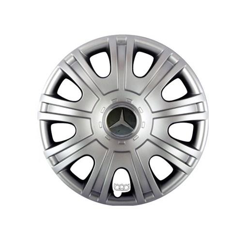 Bod Mercedes 15 İnç Jant Kapak Seti 4 Lü 519
