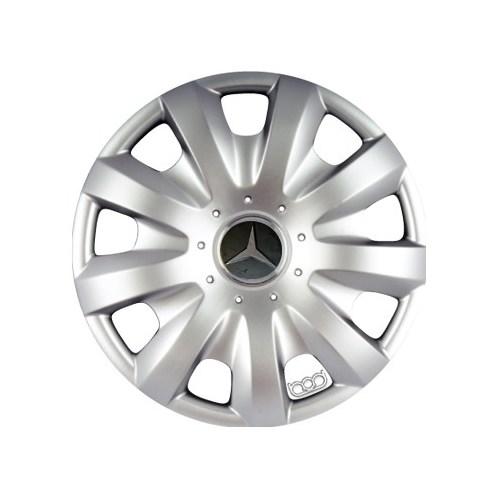 Bod Mercedes 15 İnç Jant Kapak Seti 4 Lü 521