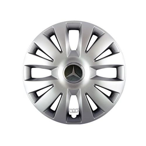 Bod Mercedes 15 İnç Jant Kapak Seti 4 Lü 524