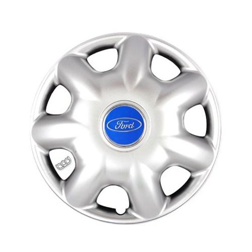 Bod Ford 14 İnç Jant Kapak Seti 4 Lü 418