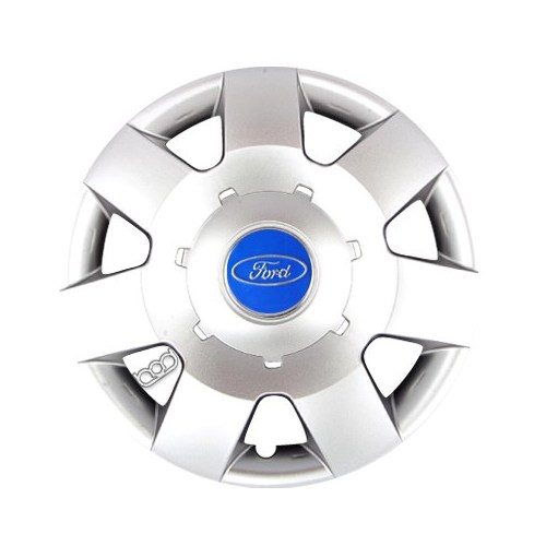 Bod Ford 14 İnç Jant Kapak Seti 4 Lü 419