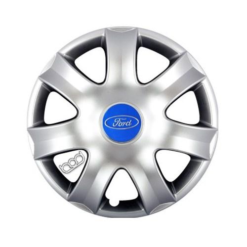 Bod Ford 14 İnç Jant Kapak Seti 4 Lü 423