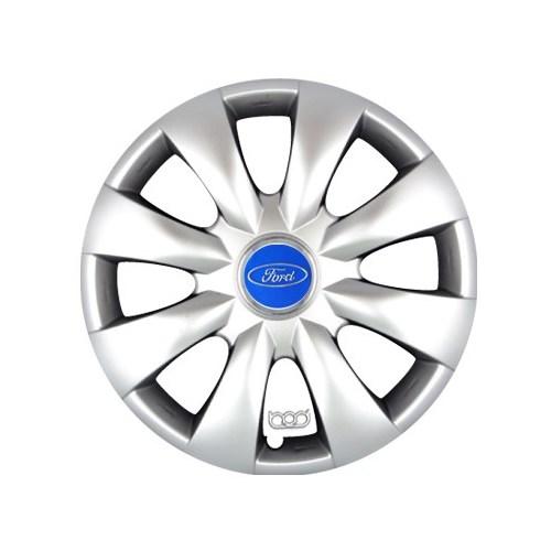 Bod Ford 15 İnç Jant Kapak Seti 4 Lü 516