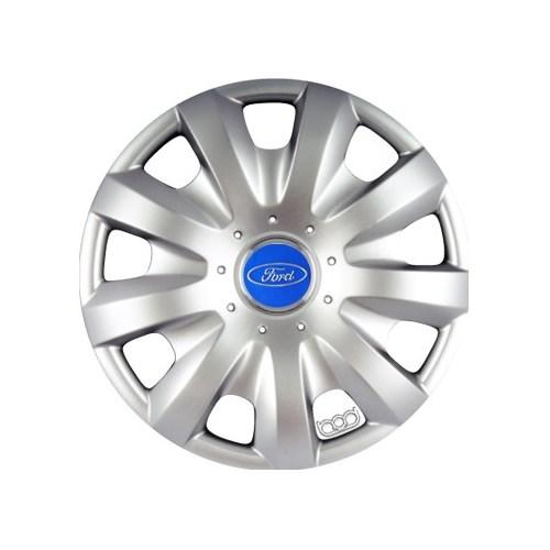 Bod Ford 15 İnç Jant Kapak Seti 4 Lü 521