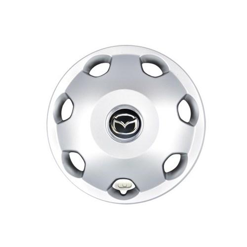 Bod Mazda 13 İnç Jant Kapak Seti 4 Lü 306
