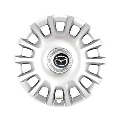 Bod Mazda 13 İnç Jant Kapak Seti 4 Lü 309